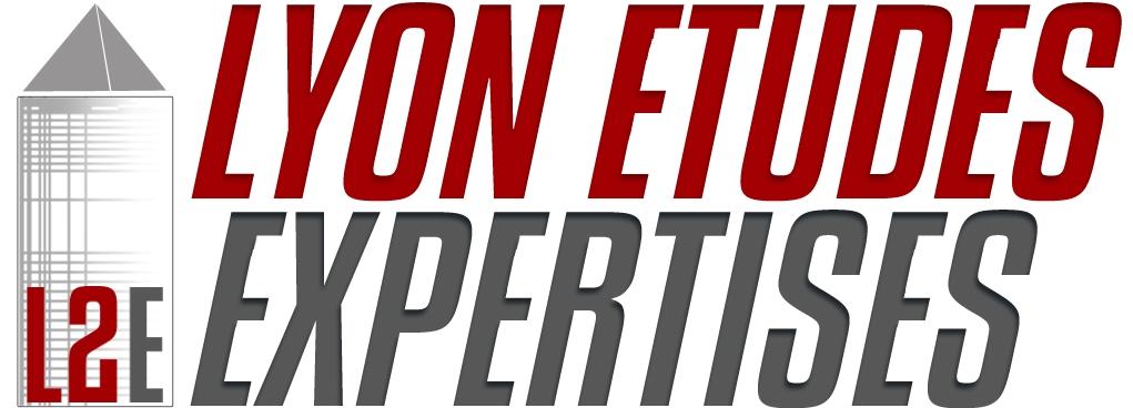 L 2 E LYON ETUDES EXPERTISES